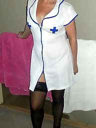 Nurse, Creampie