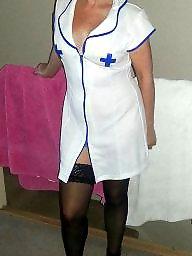 Nurse, Nurses, Creampied