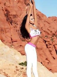 Panties, Yoga