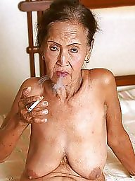 Old granny, Asian mature, Old, Asian granny, Mature asian, Old mature