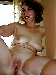 Old granny, Shaved, Old young, Amateur mature, Shaving, Granny mature