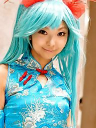 Teens, Dress, Cosplay, China, Teen dress