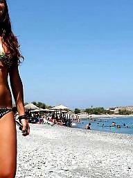 Whore, Teen beach, Whores