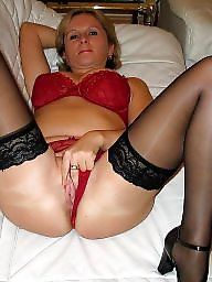 Mature upskirt, Upskirts, Upskirt mature, Mature blonde, Milf stockings, Upskirt stockings