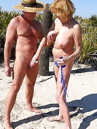 Beach, Couples, Couple, Nude, Nudes, Nude beach