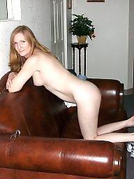 Mature redhead, Amateur mature, Redhead mature