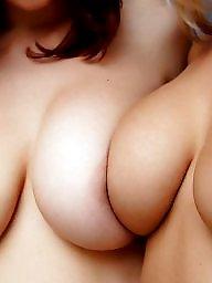 Big nipples, Big breasts