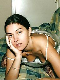 Stocking, My wife