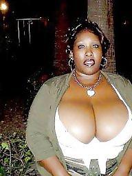 Ebony boobs, Big black, Big ebony