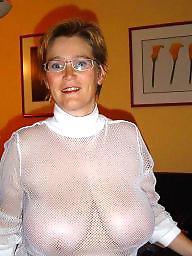 Big tit, Woman