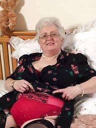 Grannies, Mature milf