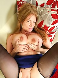 British mature, Mature british, British milf, Old milf, Milf stocking, Old mature