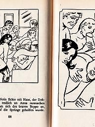 Sex cartoons, Sex cartoon, Group cartoon, Vintage cartoons