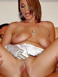 Lady, Fuck, Gloves, Mature sexy, Mature lady, Mature fucking