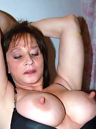 Whores, Mature whore, Tit mature