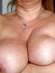 Nipple, Mature nipples
