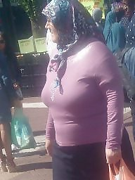 Turkish, Turkish mature, Candid, Candid hijab, Turkish candid, Candid mature