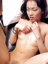 Blow, Asians, Asian vintage, Vintage asian