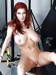 Big boobs, Boobs, Redhead, Big, Boob, Pornstar