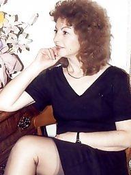 Retro, Vintage hairy