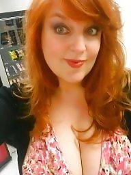Tease, Teasing, Redhead big ass