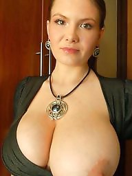 Busty, Women, Busty flashing, Busty big boobs