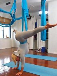 Yoga, Pants, Yoga pants