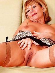 Granny, Nylon, Grannies, Legs, Granny stockings, Mature legs