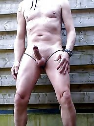 Bdsm, Outdoor, Outdoors