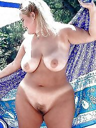 Bbw amateur, Beautiful mature