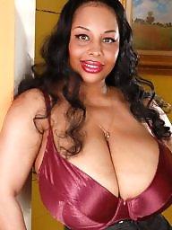 Boobs, A bra