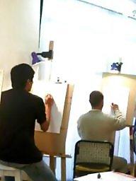 Art, Funny, Art class