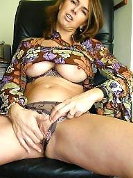 Nude, Home, Milf amateur