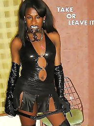 Latex, Pvc, Leather, Mature, Milf mature, Mature milf