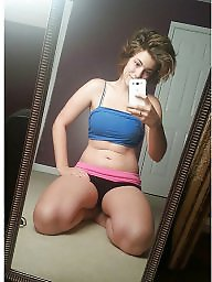 Thick, Thighs, Bbw teen, Sexy bbw, Thickness, Teen bbw