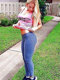 Fitness, Asses