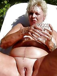 Granny, Grannies, Mature big boobs, Granny boobs, Granny big boobs, Amateur granny