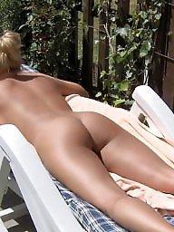 Beach, Sun, Nude beach
