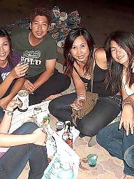 Creampie, Asian creampie, Asian amateurs