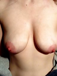Body, Secret, Flashing tits