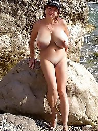 Mature big tits, Mature boobs, Russia, Big tits mature, Big mature tits