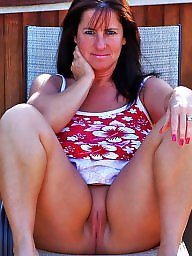 Amateur mom, Amateur moms, Mature mom