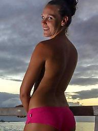 Bikini, Butt, Micro bikini, Bikinis, All, Micro