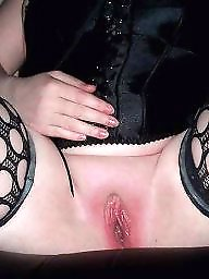 Spread, Fishnet, Bbw spread, Bbw spreading