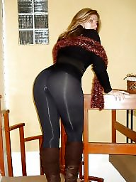 Tights, Tight