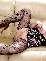 Granny, Granny stockings, Granny stocking, Grannies, Mature granny, Milf stockings