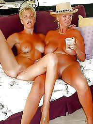 Amateur mature, Neighbor, Mature love