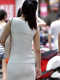Public, Chinese, T girls