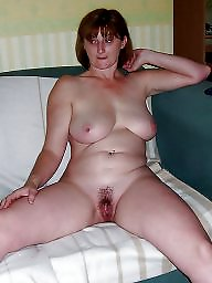 Mature wife, Amateur wife
