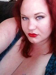 Redhead, Bbw big tits, Redhead tits, Bbw redhead
